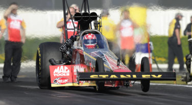 Poll: Who Will Be the 2015 Top Fuel Champion
