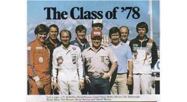 NASCAR's 1979 Busch Clash