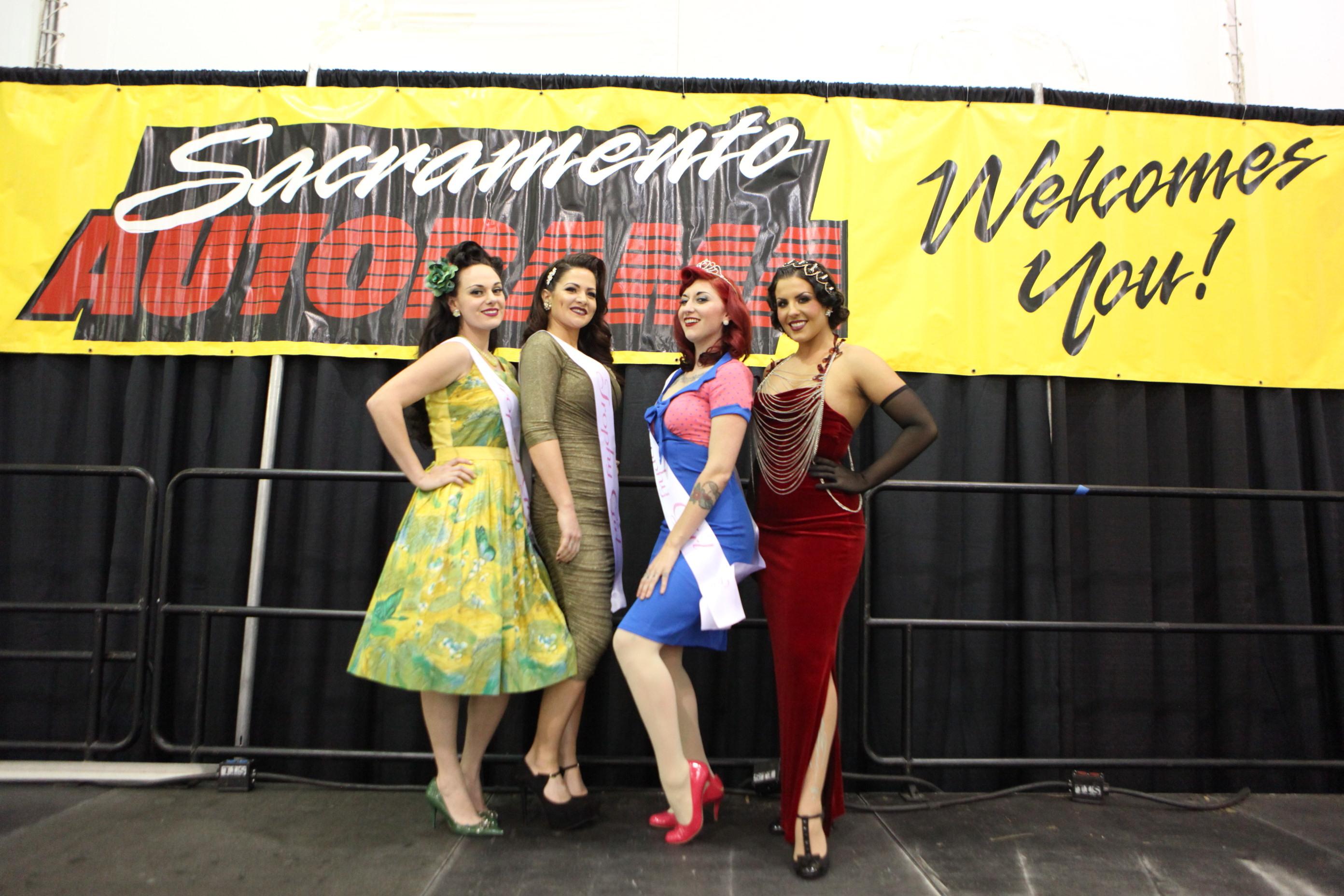 65th Annual Sacramento Autorama