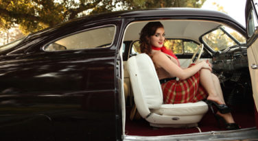 Pinup of the Week: Erin Micklow