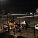 Hodnett, Strickler Each Take Home Gator Trophies in Dirt Nationals