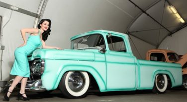 65th Annual Sacramento Autorama