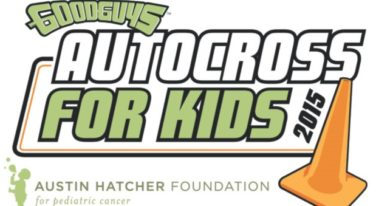 Goodguys Team Up With Austin Hatcher Foundation for Autocross For Kids