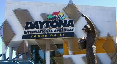 Daytona Rising- a Fans View