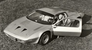 Throwback Thursday: GM's All-Aluminum Corvette