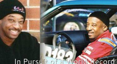 Behind the Wheel: Marcus Culvert
