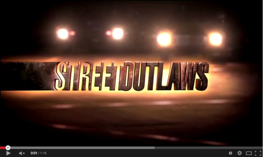 Street Outlaws 1