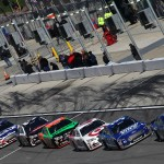A Very Busy, Very Fast, Day at Daytona