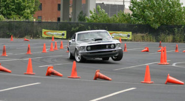 Goodguys AutoCross for Kids Kicks off This Weekend