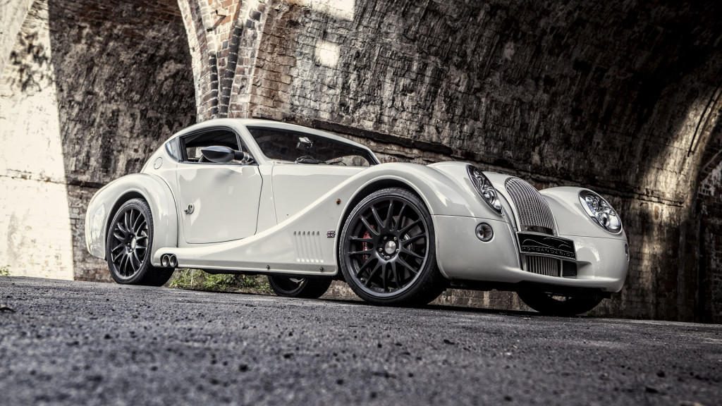 Photo: www.morgan-motor.co.uk/
