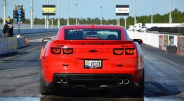 [Video] ZL1 Breaks ET Record at PBIR