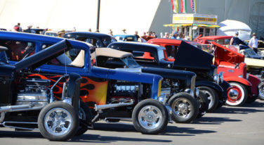 Goodguys 6th Spring Nationals heads to Scottsdale this Weekend, Includes AutoCross this Year