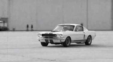 [Video] The Shelby GT350 Is a Legend Reborn