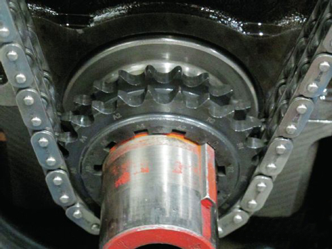 Degreeing a Camshaft for your Small Block Chevy – RacingJunk