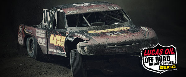 Photo: www.lucasoiloffroad.com