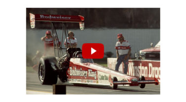 1992 Gatornationals Changed Drag Racing