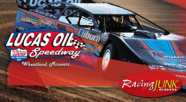 2nd Annual Lucas Oil MLRA Spring Nationals Presented by RacingJunk.com