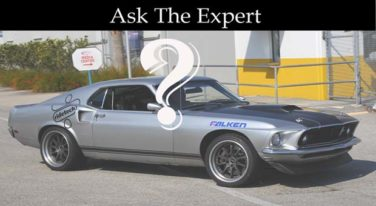 Ask the Expert Feature