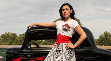 Pinup of the Week: Betsey Bosen Denny