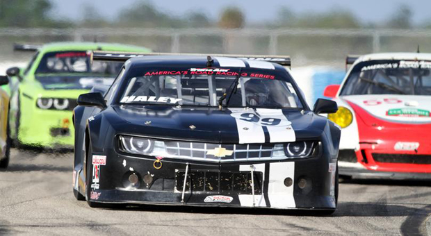 Clark TA Race Seb15-228