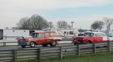 Farmington Dragway Kicks off 2015 Season