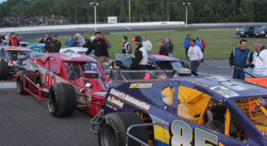 Seals-it Announces Support for Tri Track Open Modified Series