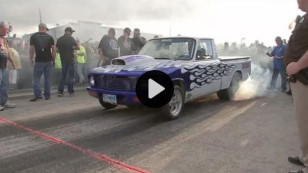Legal Street Race_Video