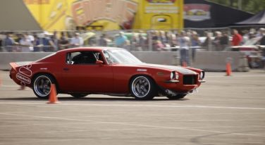Goodguys 6th Spring Nationals AutoCross Results
