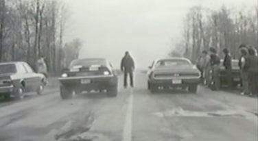 [Video] Dieter Scharschmidt's 1970 Mercury Cougar Elimnator