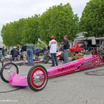 10th Annual Edelbrock Car Show and Shop Tour