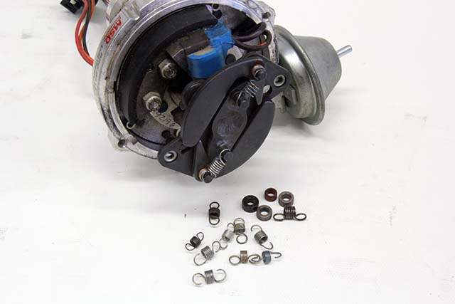 Performance Tuning Your Distributor – RacingJunk News