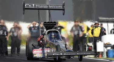 Vandergriff Racing Becoming NHRA's Newest Superteam