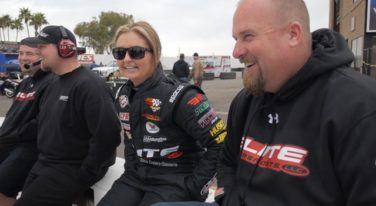 [Video] Racing in Red: Erica Enders-Stevens Looks to Fans to Help Fund Documentary
