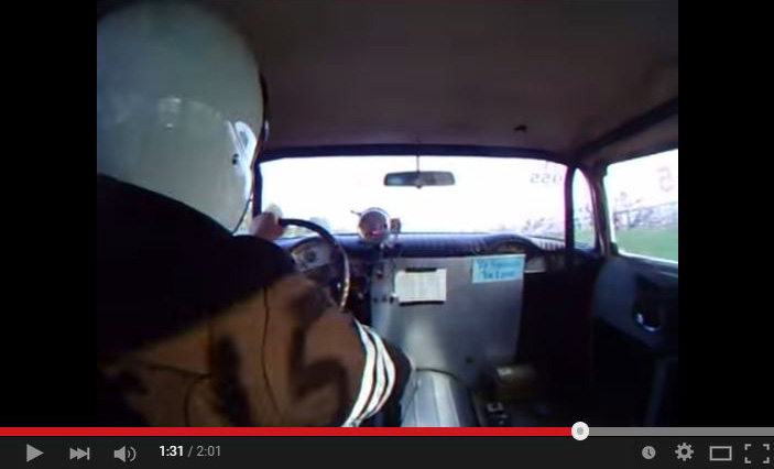 BTW_TT_Gear Jammer Video