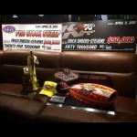 Force, Crampton, and Enders-Stevens beat Las Vegas Odds at NHRA SummitRacing Nats