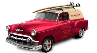 Heidts Hot Rods and Muscle Car Parts Partners With RacingJunk.com for RestoMod Giveaway Contest