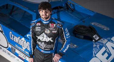 Behind the Wheel: Jared Landers