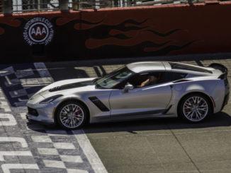 California Festival of Speed