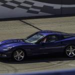Corvette Pride at California Festival of Speed