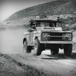Legends of Baja: Rod Hall to Race Rejuvenated '69 Bronco