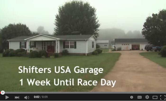 Shifters USA Video