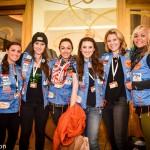 Rallye Aïcha des Gazelles 2015