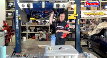 [Video] Tips for Fuel Tank Install