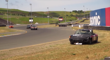[Video] 24 Hours Of LeMons Race Wrap Up