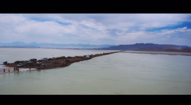 "[Video] Bonneville ""The Flood"""