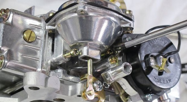 Tuning a Vacuum Secondary of a Holley Carb – RacingJunk News