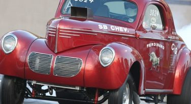 Vintage Drag Racing Returns
