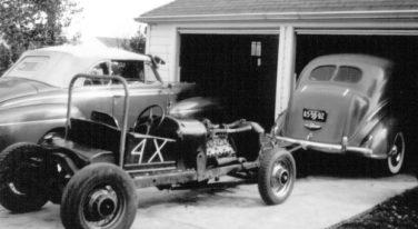 1954 Compton Street Race Bust Signals Beginning of Illegal Street Racing