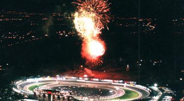 Irwindale Speedway's Immediate Fate Still Unclear