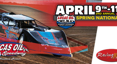 RacingJunk.com Presents 2nd Annual MLRA Spring Nationals at Lucas Oil Speedway